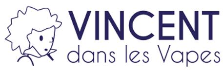 Logo e liquid vincentdanslesvapes.fr