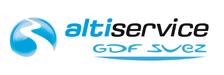 Logo station ski pyrénées altiserice.com