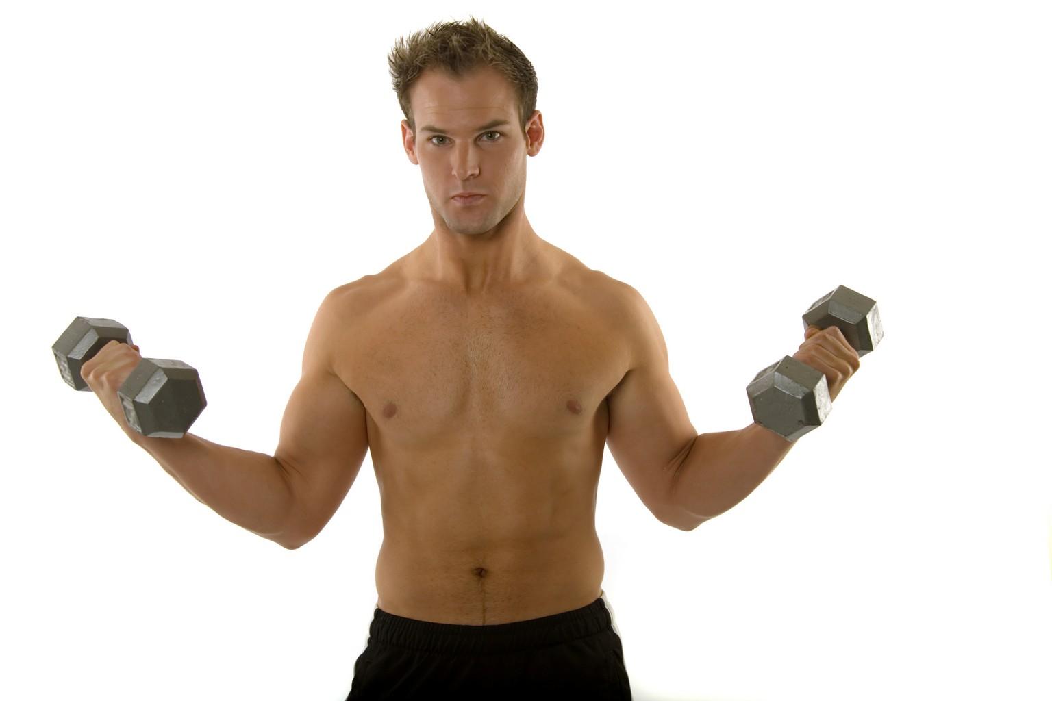 Muscler les bras rapidement, voici tous les exercices qui