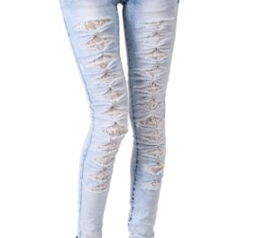 Quand elles nous parlent de leurs jeans