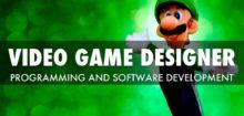 Game designer : mettez à profit votre créativité.