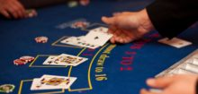 Blackjack: prenez de l'assurance