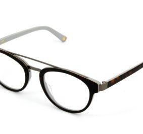 Mon changement de lunettes, au top