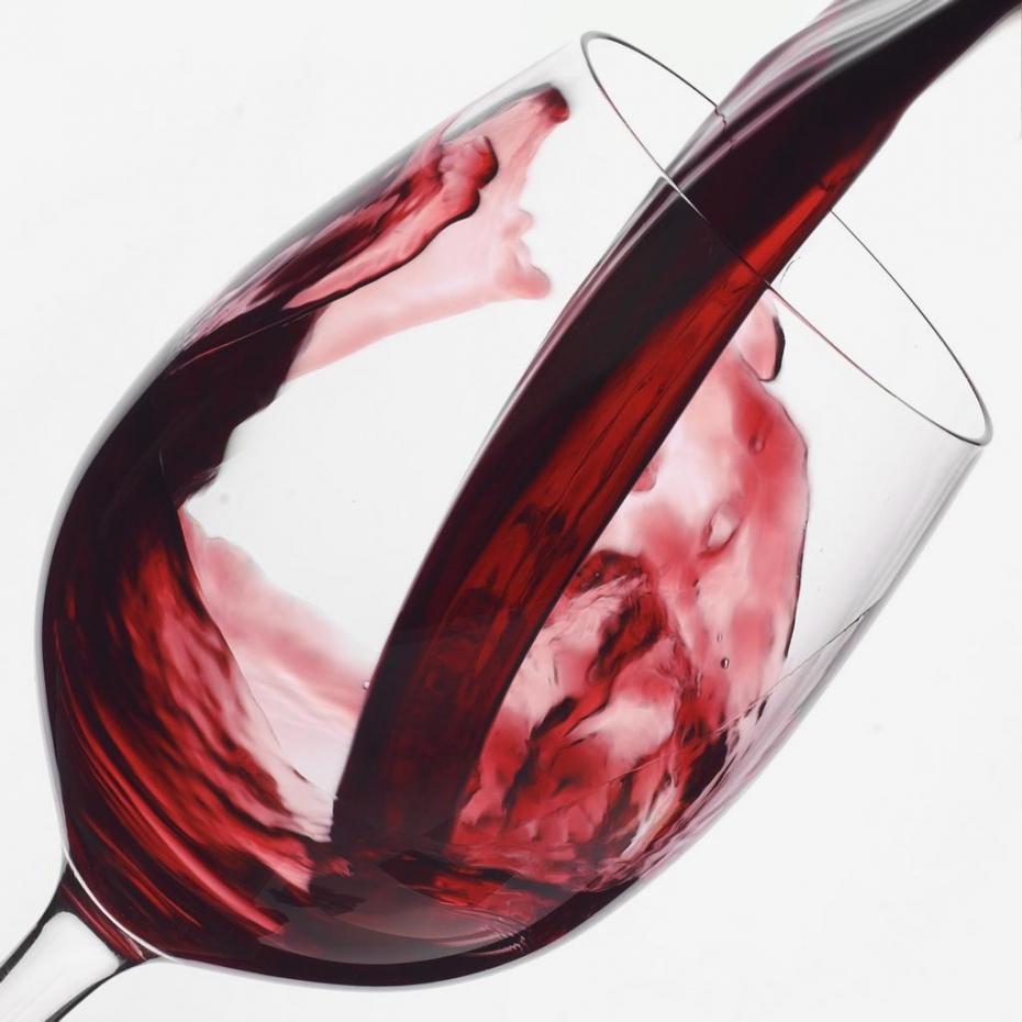 Les deux types de vin primeur