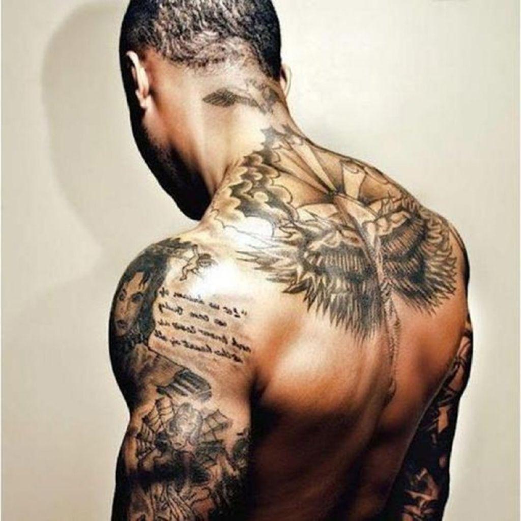 Tatouage homme j 39 ai saut le pas je vous explique comment j 39 ai choisi le motif id al - Dessin tatouage homme ...