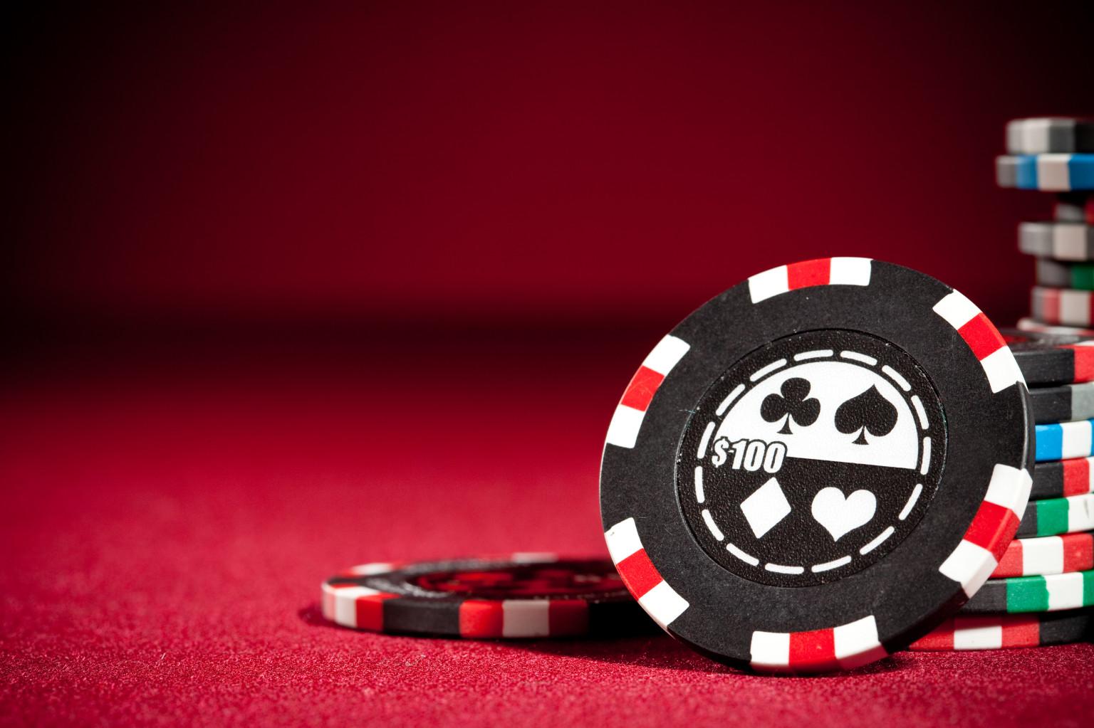 Casino en ligne : attendez un peu avant de miser de l'argent