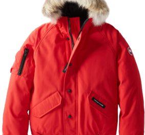 Manteau Canada Goose, trouvez le modèle qu'il vous fait dans la gamme de vêtement