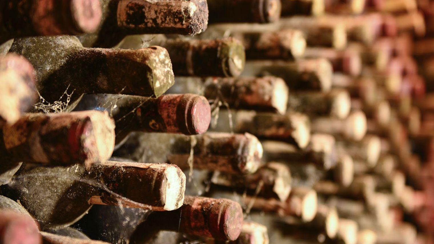 Vin madiran : recevez dans la pure tradition Française.