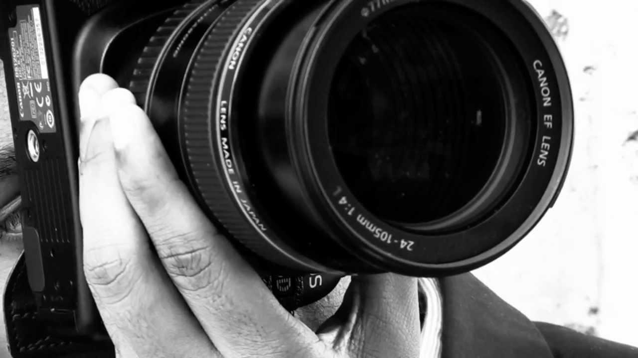 Formation photographe: pour qui ?