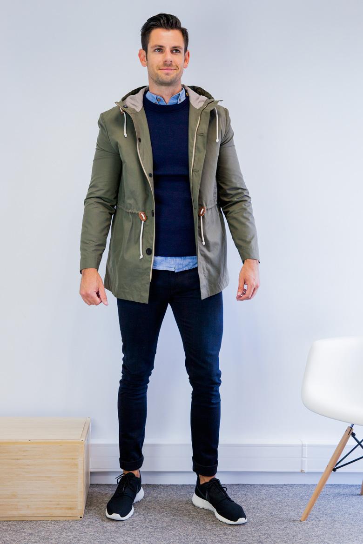 style casual chic homme tous les conseils pour avoir le bon look. Black Bedroom Furniture Sets. Home Design Ideas