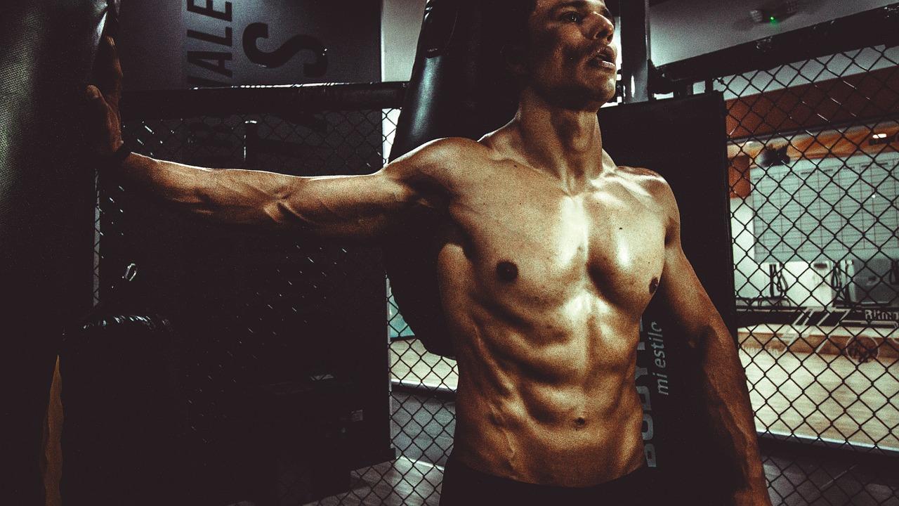 Supprimer la graisse au niveau de la poitrine