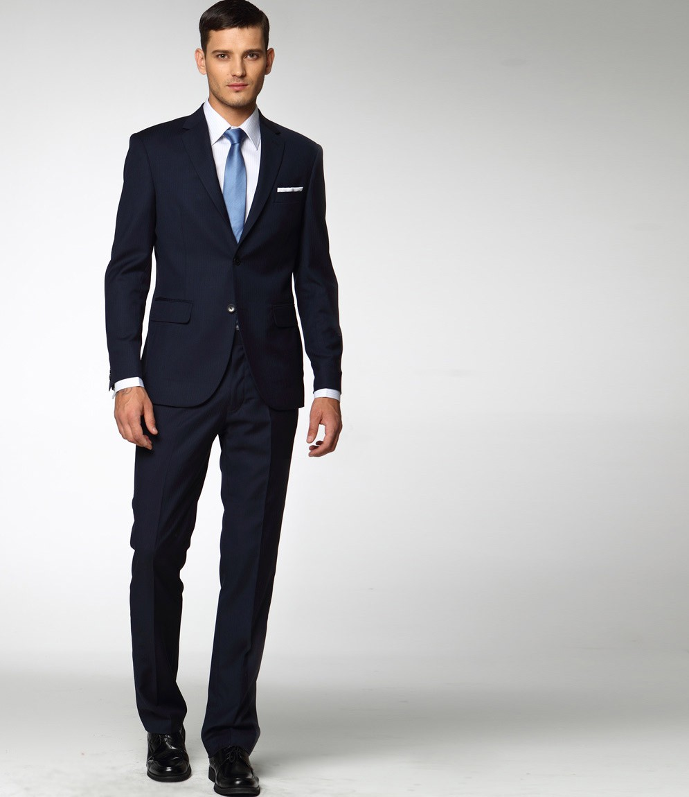 Le costume homme t met en valeur votre l gance et votre classe - Costume homme ete ...