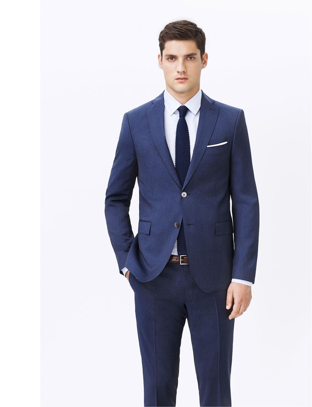 Le costume zara homme est impeccablement taill pour aller nous tous - Costume homme pret a porter ...