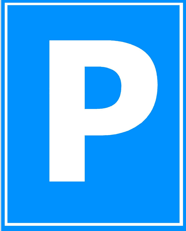 Profitez d'une jolie place de parking