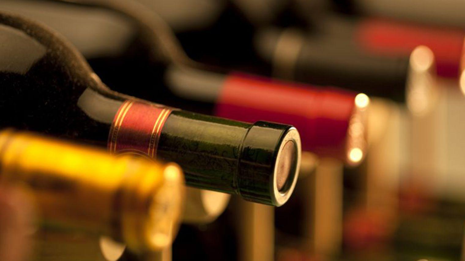 Quelques façons pour investir dans le vin