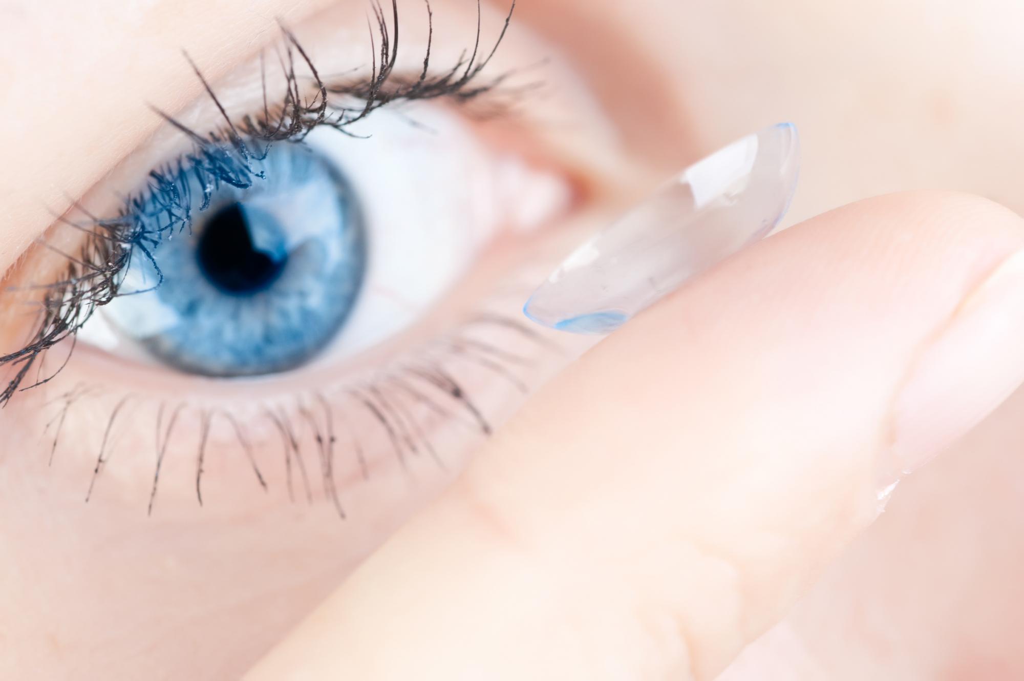 Porter des lentilles : pourquoi je vous le conseille