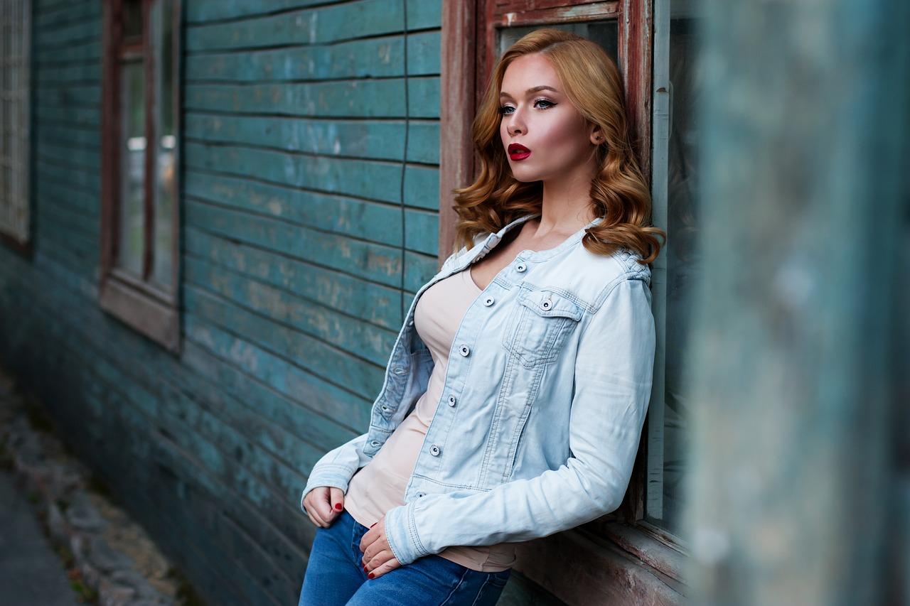 La beauté russe