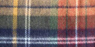 motifs tartan