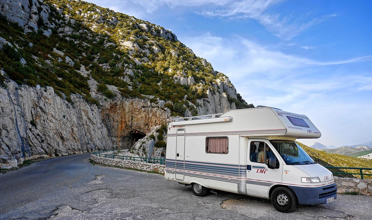 Les points essentiels de l'assurance temporaire camping car