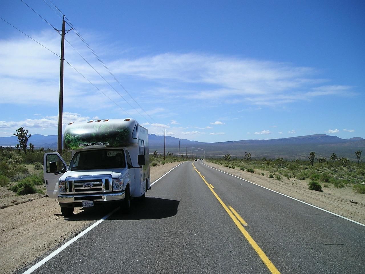 Qu'est-ce qu'une assurance camping car temporaire