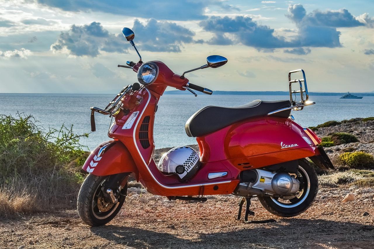 assurance de scooter electrique