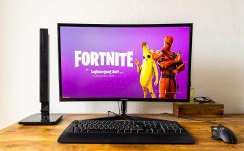 PC portable qui fait tourner Fortnite pas cher