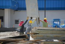 balisage chantier